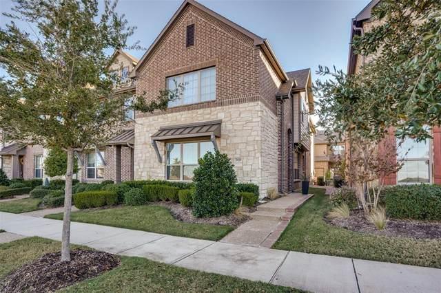 3929 Cascade Sky Drive, Arlington, TX 76005 (MLS #14477394) :: The Mauelshagen Group