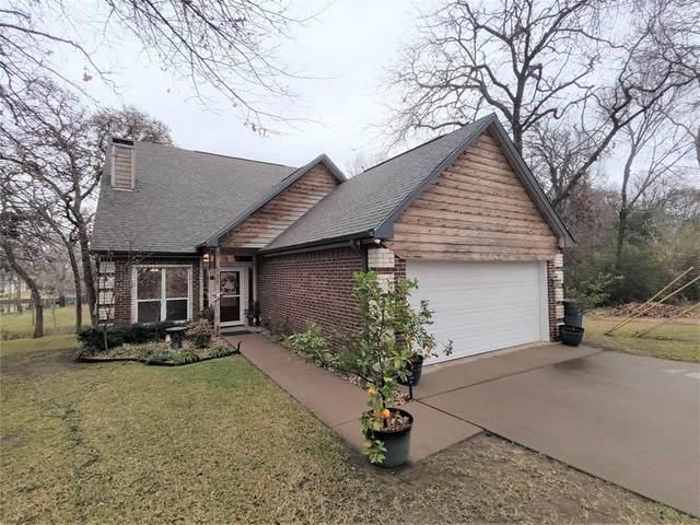 127 Inwood Circle, Gun Barrel City, TX 75156 (MLS #14486997) :: Premier Properties Group of Keller Williams Realty