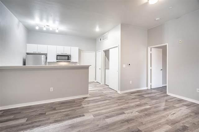 3015 Bryan Street 1A, Dallas, TX 75204 (MLS #14487558) :: The Hornburg Real Estate Group