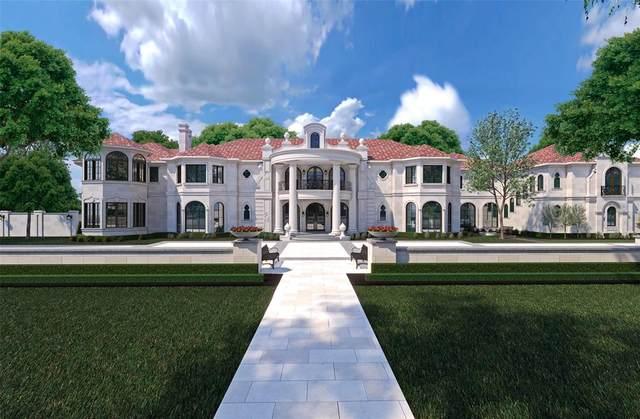 6915 Baltimore Drive, University Park, TX 75205 (MLS #14515515) :: Craig Properties Group