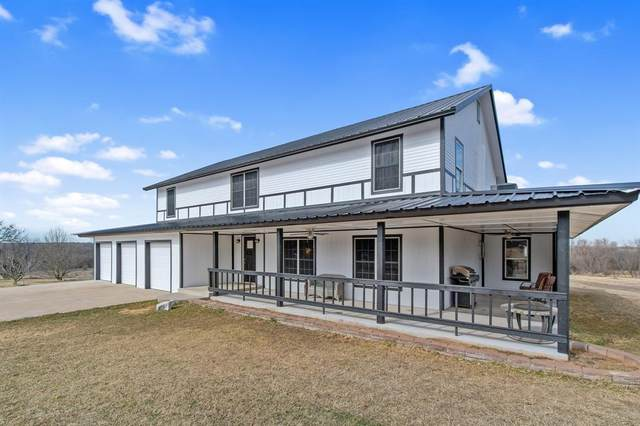 130 Private Road 3472, Paradise, TX 76073 (#14518618) :: Homes By Lainie Real Estate Group