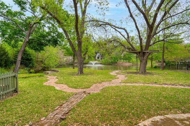 11132 Westmere Circle, Dallas, TX 75230 (MLS #14522896) :: Results Property Group
