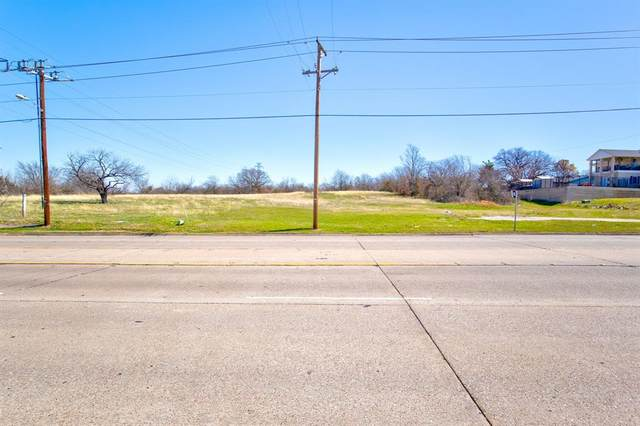 3609 Chimney Rock Drive, Forest Hill, TX 76140 (MLS #14523254) :: Team Tiller