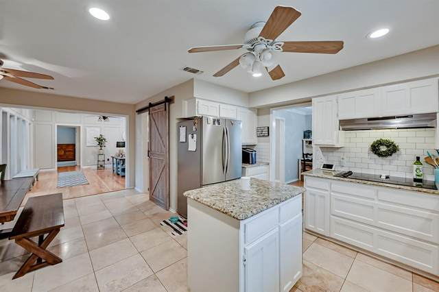 2015 Riverforest Drive, Arlington, TX 76017 (MLS #14527128) :: The Mitchell Group