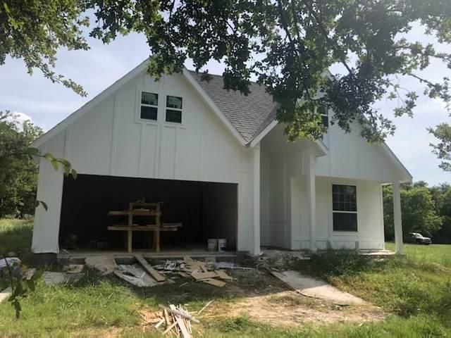 409 Haislip Street, Farmersville, TX 75442 (MLS #14530892) :: The Property Guys
