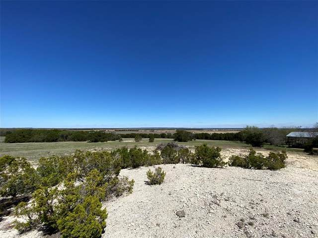 tbd County Road 2800, Kopperl, TX 76652 (MLS #14531520) :: Real Estate By Design