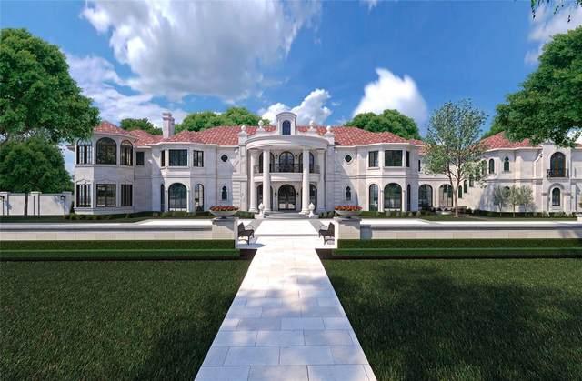 6915 Baltimore Drive, University Park, TX 75205 (MLS #14533168) :: Craig Properties Group