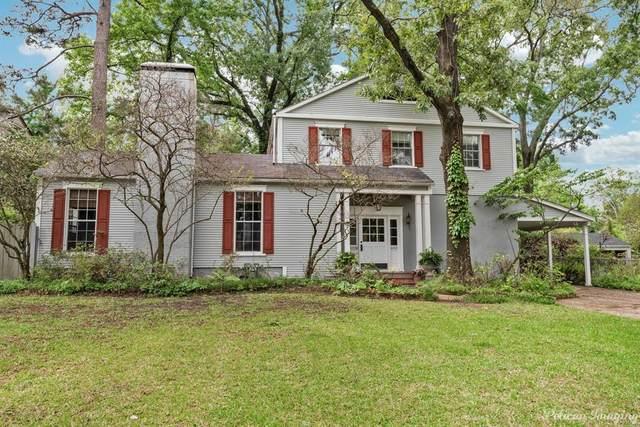 655 Longleaf Road, Shreveport, LA 71106 (MLS #14534130) :: Real Estate By Design