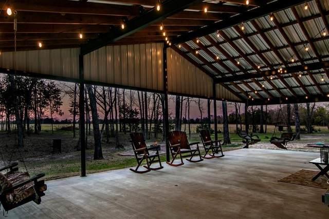 16006 County Road 4008, Mabank, TX 75147 (MLS #14538847) :: Team Hodnett