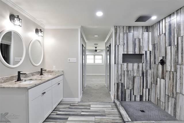 698 Elmdale Road N, Abilene, TX 79601 (MLS #14546924) :: Real Estate By Design