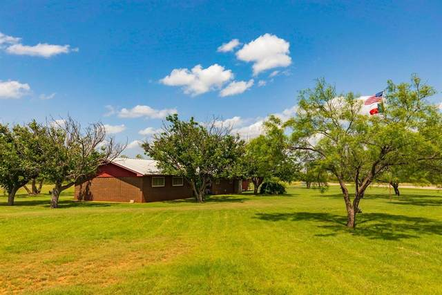 1400 Us Highway 380, Old Glory, TX 79540 (MLS #14547738) :: The Mauelshagen Group