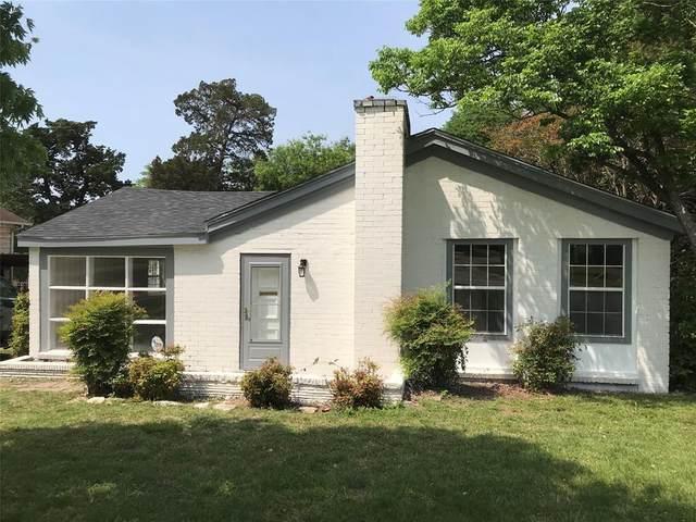 2227 Berwick Avenue, Dallas, TX 75203 (MLS #14549010) :: Wood Real Estate Group