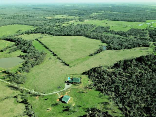 390 Vz County Road 2913, Eustace, TX 75124 (MLS #14549562) :: Real Estate By Design