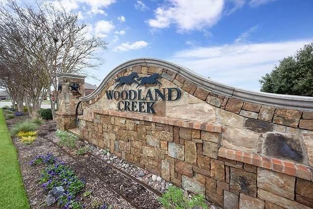 3412 Fort Street, Royse City, TX 75189 (MLS #14550015) :: Team Hodnett
