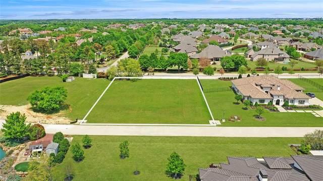 2012 La Salle, Flower Mound, TX 75022 (MLS #14555009) :: Real Estate By Design
