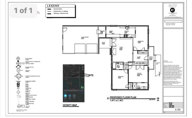 240 N Town East Boulevard, Sunnyvale, TX 75182 (MLS #14556410) :: Premier Properties Group of Keller Williams Realty
