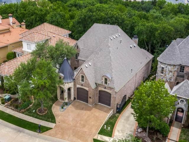 6313 Avalon Woods Drive, Mckinney, TX 75072 (MLS #14564755) :: Team Hodnett