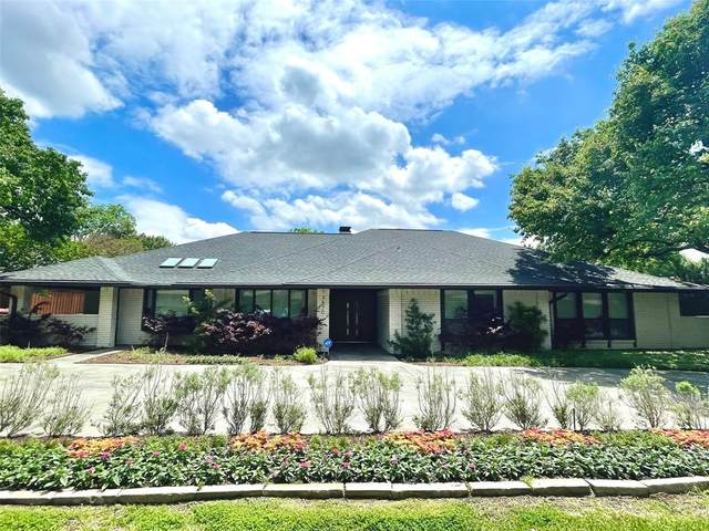 3870 Princess Lane, Dallas, TX 75229 (MLS #14571524) :: Real Estate By Design
