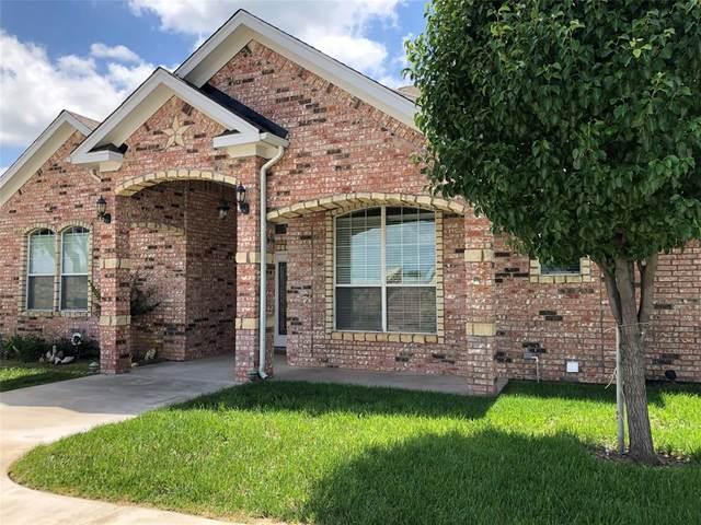 651 Comanche Lake Road, Comanche, TX 76442 (MLS #14584989) :: The Daniel Team
