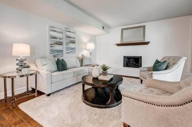 3814 Cortadera Court, Flower Mound, TX 75028 (MLS #14590662) :: Real Estate By Design