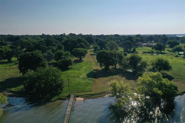 794 Briggs Boulevard, East Tawakoni, TX 75472 (MLS #14590992) :: The Russell-Rose Team