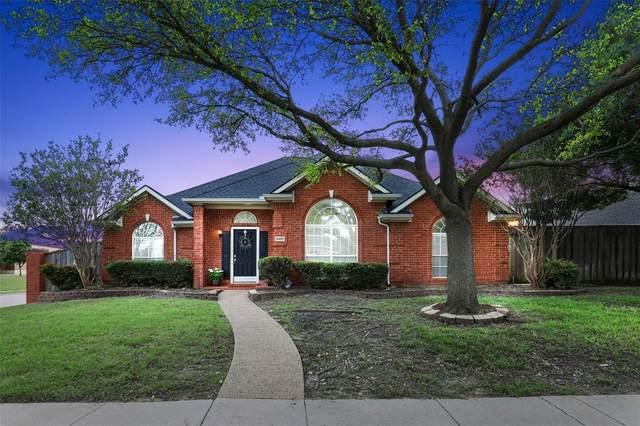 4500 Portrait Lane, Plano, TX 75024 (MLS #14591787) :: Wood Real Estate Group
