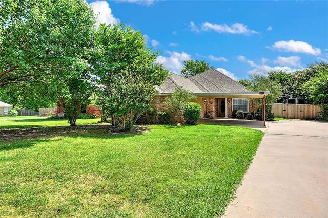 207 Gayle Circle, Bells, TX 75414 (MLS #14600110) :: The Chad Smith Team