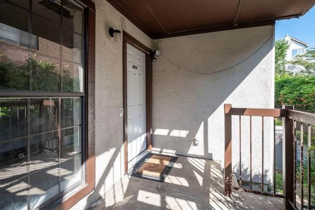 3314 Douglas Avenue #104, Dallas, TX 75219 (MLS #14600291) :: Premier Properties Group of Keller Williams Realty
