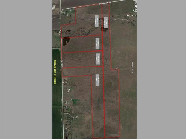 TBD Holder Road, Waxahachie, TX 75165 (MLS #14606619) :: Real Estate By Design