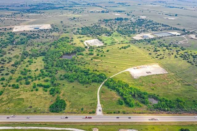 6838 W Highway 67, Cleburne, TX 76033 (MLS #14606666) :: Craig Properties Group