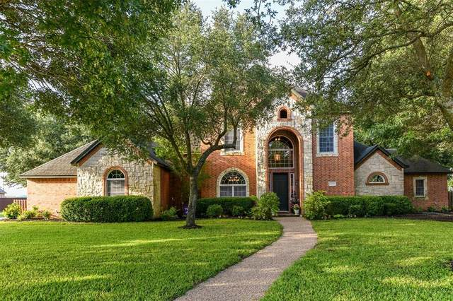 2434 Savanna Circle, Midlothian, TX 76065 (MLS #14615086) :: The Property Guys