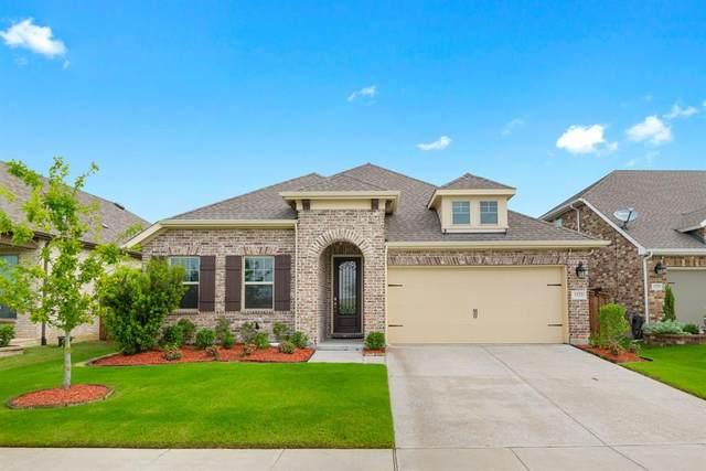 1525 Percheron Road, Aubrey, TX 76227 (MLS #14615319) :: Wood Real Estate Group
