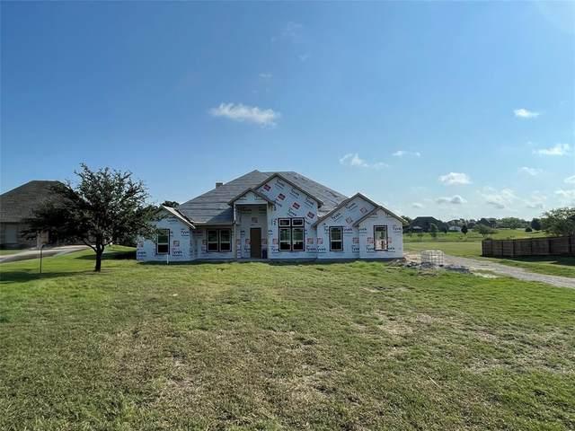233 Scenic View Drive, Aledo, TX 76008 (MLS #14616179) :: Frankie Arthur Real Estate