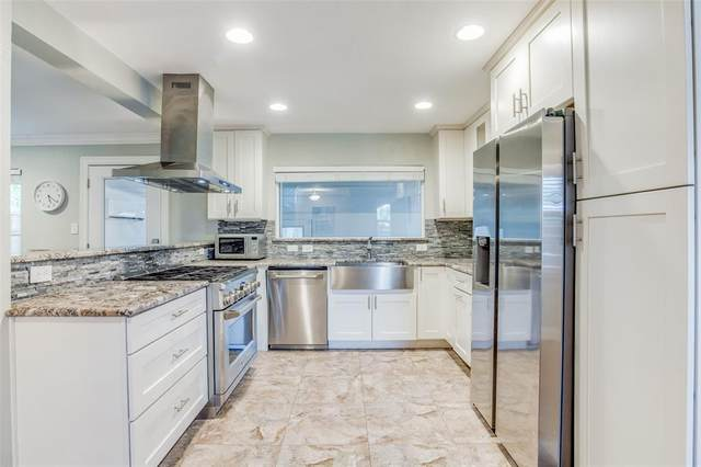 9927 Lenel Place, Dallas, TX 75220 (MLS #14617418) :: The Property Guys