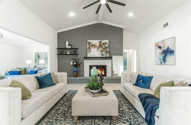 6910 Midcrest Drive, Dallas, TX 75254 (MLS #14622219) :: Trinity Premier Properties