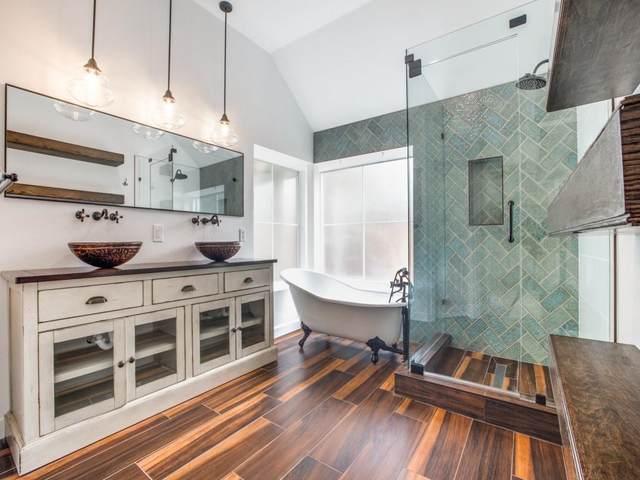 903 Autumn Ridge Drive, Mckinney, TX 75072 (MLS #14622327) :: Front Real Estate Co.