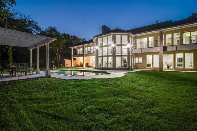 950 Brockdale Park, Lucas, TX 75002 (MLS #14622814) :: Wood Real Estate Group