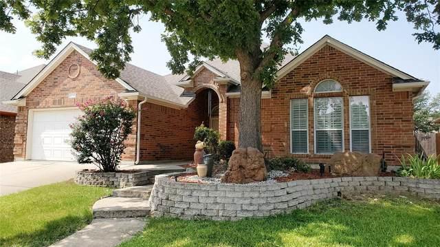 2717 Alpena Drive, Fort Worth, TX 76131 (MLS #14623197) :: Jones-Papadopoulos & Co