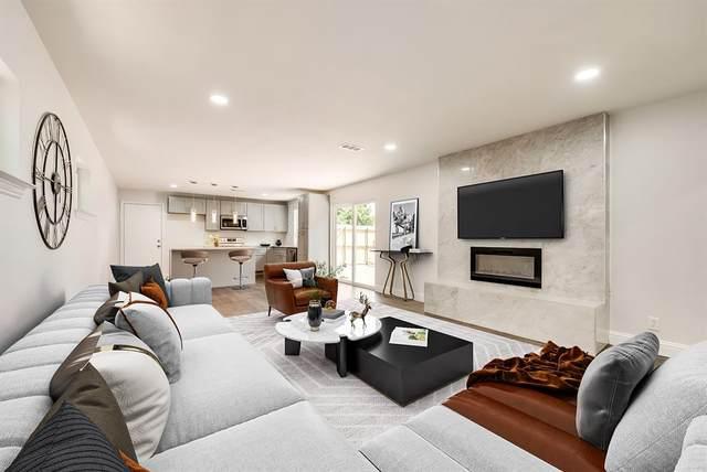 1409 Sylvan Drive, Arlington, TX 76012 (MLS #14625758) :: Real Estate By Design