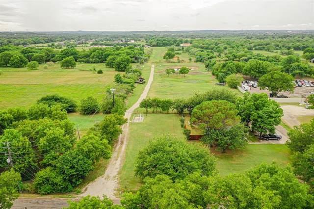 4501 Cross Timber Road, Burleson, TX 76028 (MLS #14627687) :: Real Estate By Design