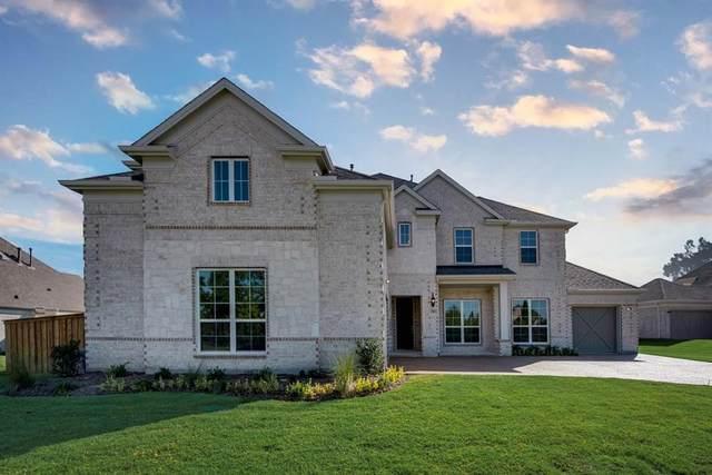 1503 Hackney, Mansfield, TX 76063 (MLS #14630102) :: Frankie Arthur Real Estate
