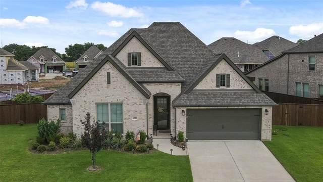 1320 Daisy Corner Drive, Celina, TX 75078 (MLS #14631329) :: The Chad Smith Team