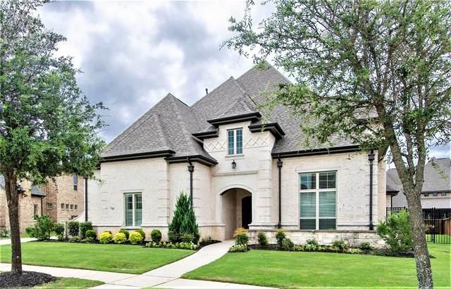 905 Rhone Lane, Southlake, TX 76092 (MLS #14633483) :: Real Estate By Design