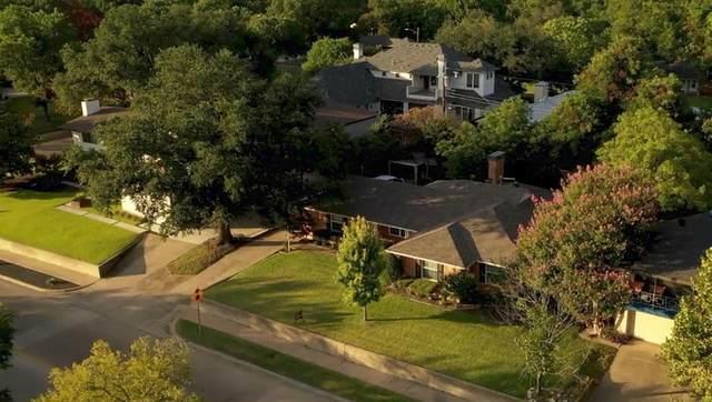 514 Peavy Road, Dallas, TX 75218 (MLS #14644706) :: Epic Direct Realty