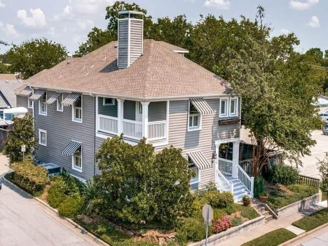 306 W Davis Street, Mckinney, TX 75069 (MLS #14644869) :: Real Estate By Design