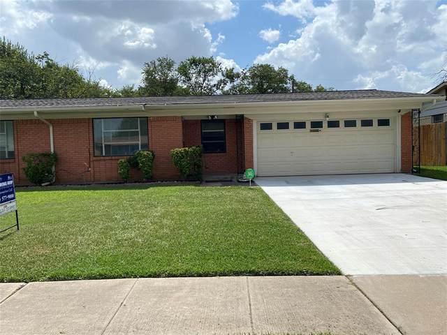 Fort Worth, TX 76134 :: Craig Properties Group