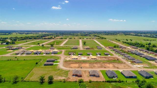 11 Abigail Lane, Mabank, TX 75147 (MLS #14653260) :: The Property Guys