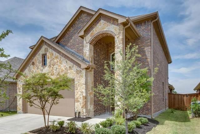 2827 Lenham Lane, Forney, TX 75126 (MLS #14653749) :: Craig Properties Group