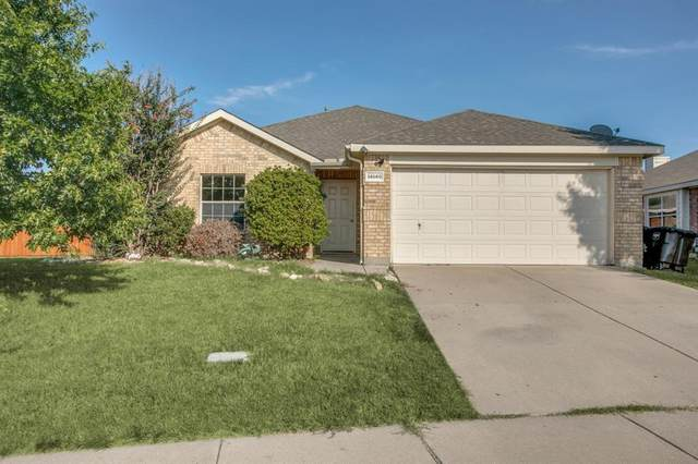 14148 Filly Street, Fort Worth, TX 76052 (MLS #14655022) :: Russell Realty Group