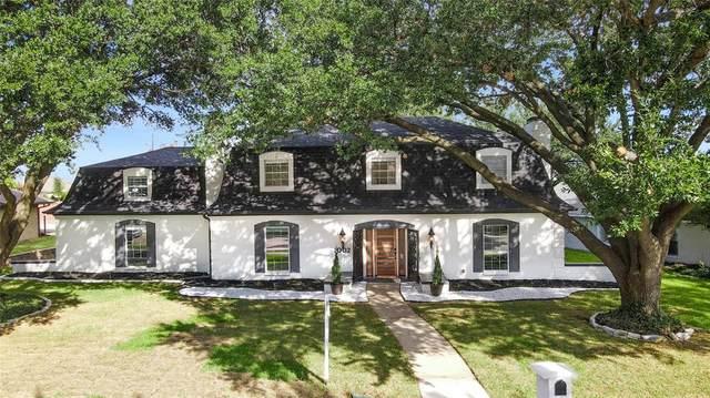 1002 Hampshire Lane, Carrollton, TX 75007 (MLS #14657838) :: The Juli Black Team